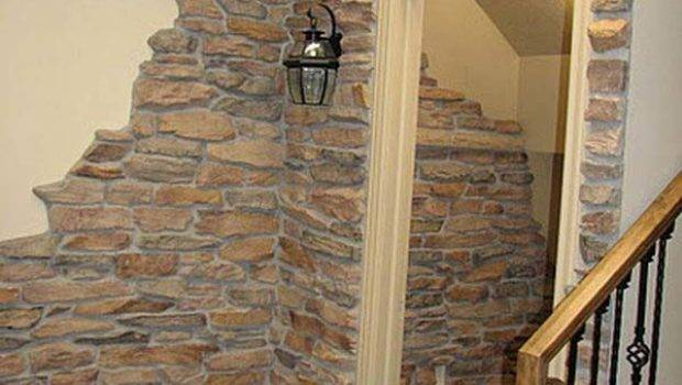Top Most Genius Ideas Home Updates Faux Stone