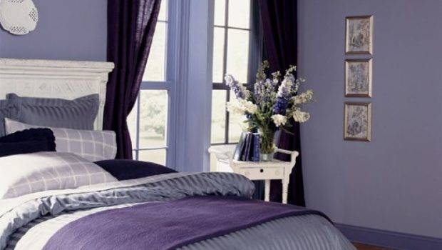 Top Most Relaxing Bedroom Wall Colors