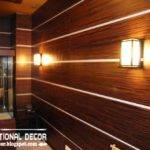 Top Trends Wood Wall Panels Paneling Walls Home