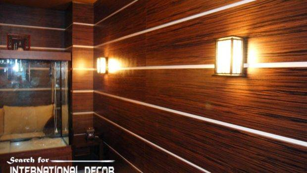 Top Trends Wood Wall Panels Paneling Walls