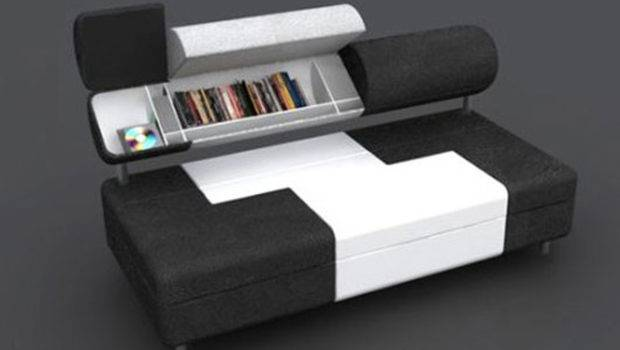 Total Pics Modern Compact Multipurpose Furniture Design Ideas