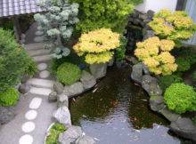 Touch Your Garden Feel Like Japanese Can
