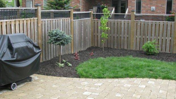 Townhouse Backyard Landscaping Ideas Google Search
