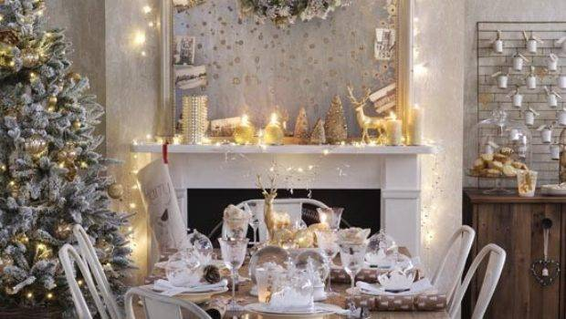 Traditional Christmas Decorating Ideas Crochet Patterns