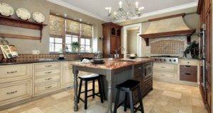 Traditional Country Kitchen Design Ideas Most Elegant Homes