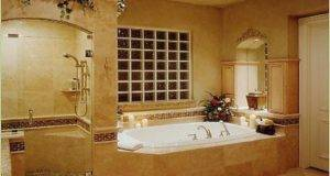 Traditional Designer Bathroom Designs