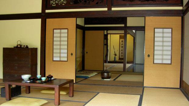 Traditional Japanese House Bedroom Modern World Home Interior