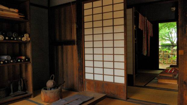Traditional Japanese Room Tailor Workshop
