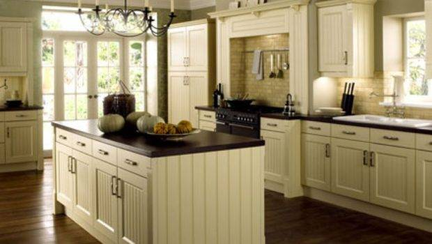 Traditional Kitchen Design Kitchens