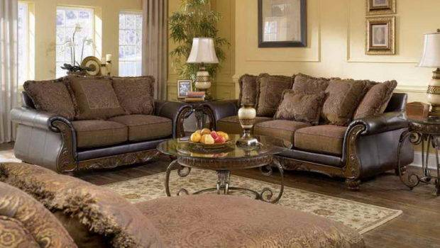 Traditional Living Room Furniture Home Interior Design