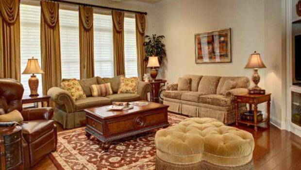 Traditional Living Room Ideas Classy
