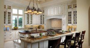 Transitional Interior Design Hamptons