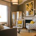 Transitional Living Room Design Ideas