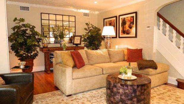 Transitional Living Space Photos Hgtv