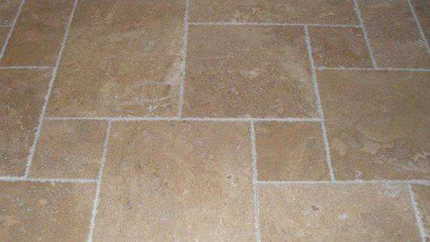 Travertine Floors Bathrooms Designs
