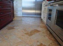 Travertine Kitchen Love Pinterest