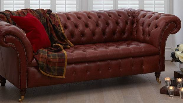 Treat Clean Your Leather Sofa Darlings Chelsea