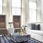 Treatments Your Home Part Modern Curtain Ideas Living Room