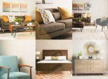 Trend Alert Mid Century Modern Furniture Decor Ideas