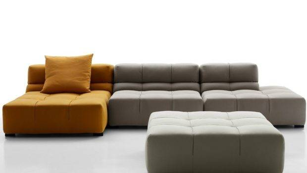 Trendy Cubic Sofa New Addition Tufty Time