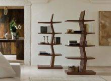 Trendy Design Zeus Bookshelves Modern