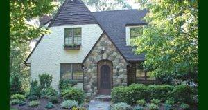 Tudor Style Home Pretty Houses Pinterest