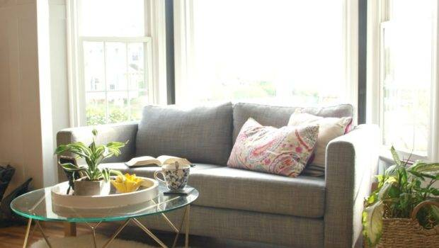 Turn Bay Window Into Reading Nook Simply Swider