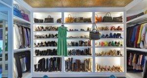 Turn Spare Room Into Walk Closet