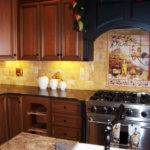 Tuscan Style Kitchens Room Decorating Ideas Home