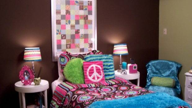 Tween Bedroom Ideas Girls