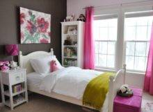 Tween Girl Bedroom Decor Decobizz Teen Decorating