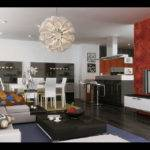 Two One Living Dining Room Ideas Design Home
