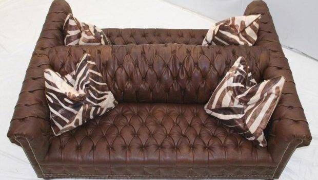 Two Sided Couch