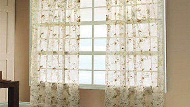 Types Curtains Right Window Treatment Beautiful