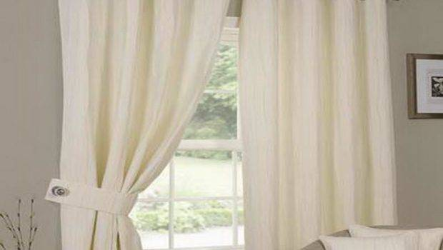 Types Curtains Right Window Treatment