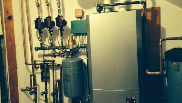 Types Heating Systems Best