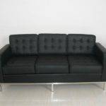 Types Leather Sofas