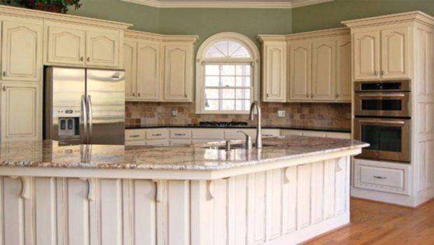 Types Paint Best Painting Kitchen Cabinets