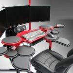 Ultimate Computer Gaming Desk Quotes