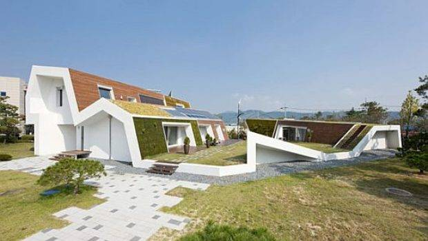 Ultimate Eco Home South Korea Renewable Energy