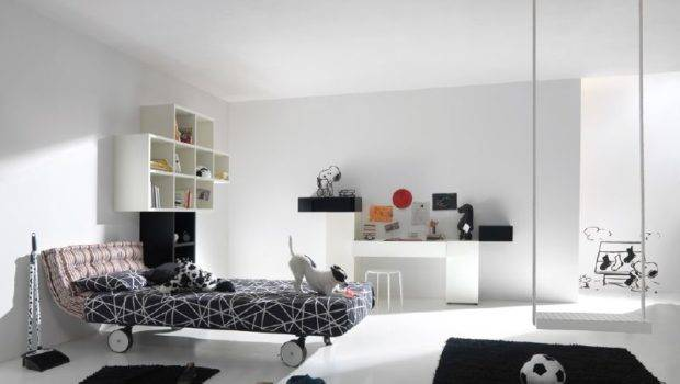 Ultra Modern Kids Bedroom Designs Lago Digsdigs