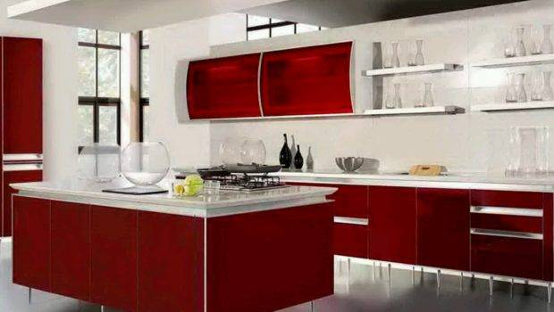 Ultra Modern Kitchen Designs Ideas Home