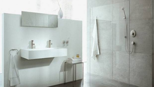 Ultramodern Bathroom Design Axor Creative