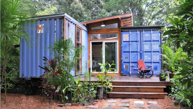 Unbelievable Homes Made Out Shipping Containers Ryot News