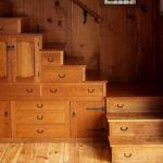 Under Stairs Storage Ideas Maximize Functional Spaces