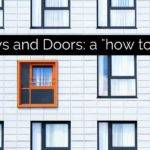 Undercoverarchitect Choose Windows Doors Part
