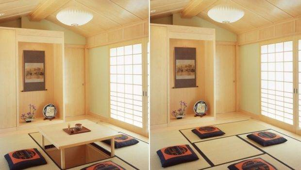 Unexpected Ways Japanese Style Dining Tables Can Give Your Interior