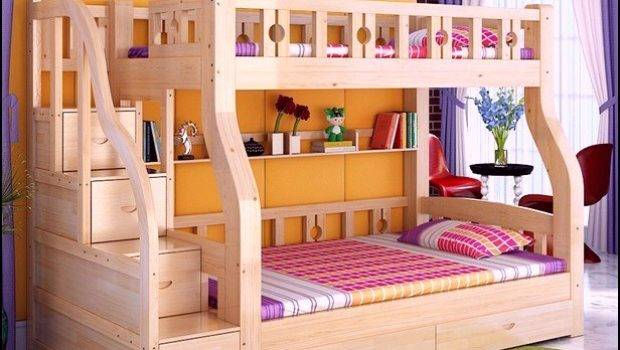 Unique Beds Toddler Girl New York Spaces Magazine