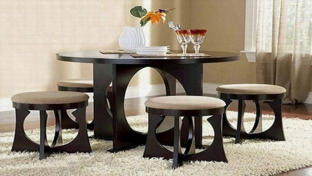 Unique Best Quality Dining Room Furniture Small Space