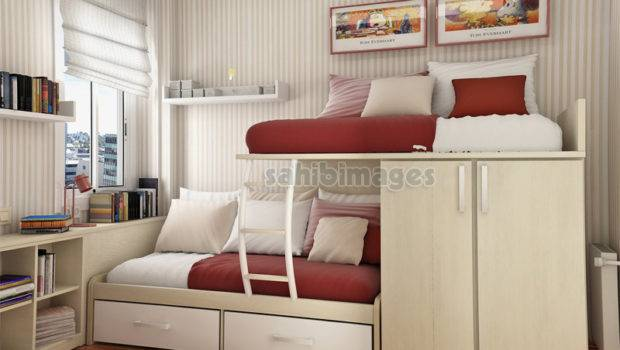 Unique Collection Stylish Teen Bedrooms